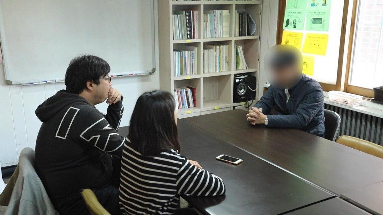 IMF 시민 구술기록_김영재(가명)