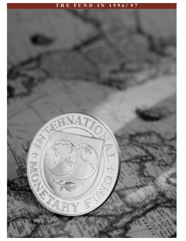 IMF Annual Report 1997-4