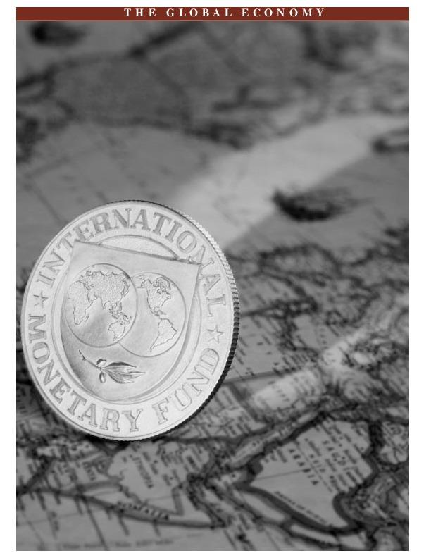 IMF Annual Report 1997-2