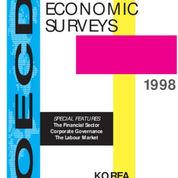 OECD-Korea1997-1998