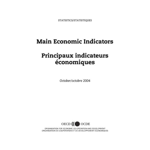 OECD-EconomicStats