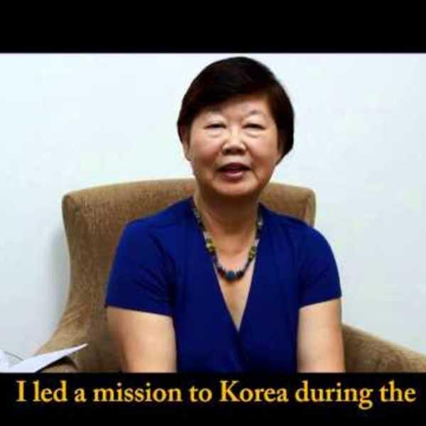 Wanda Tseng