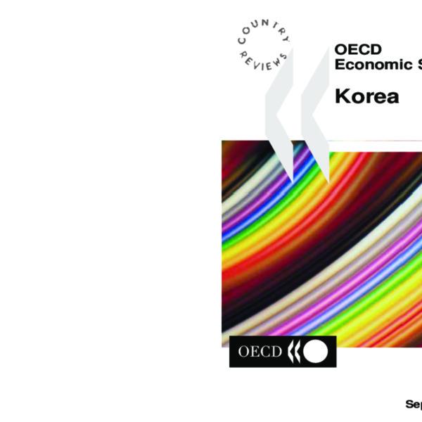 OECD-Korea1999-2000