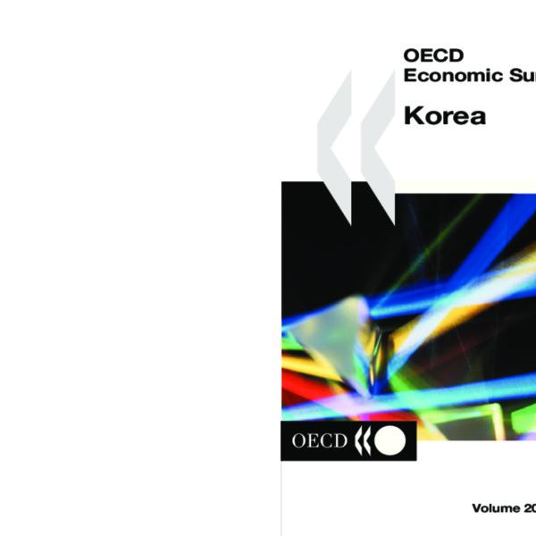 OECD-Korea2003